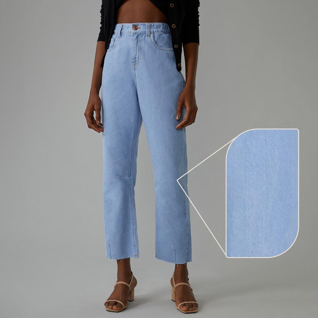 Calça eco jeans AMARO